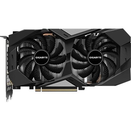 Placa video GIGABYTE GeForce GTX 1660 SUPER OC 6GB GDDR6 192-bit [0]