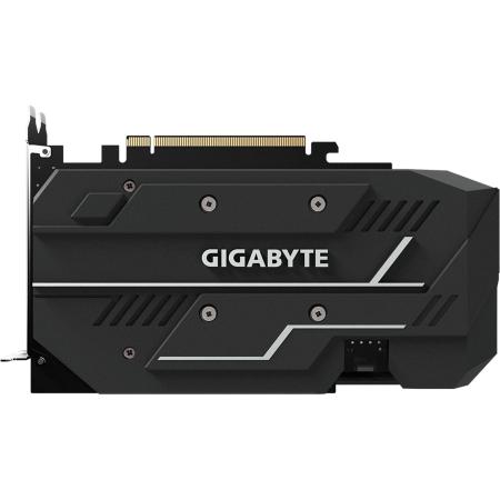 Placa video GIGABYTE GeForce GTX 1660 SUPER OC 6GB GDDR6 192-bit [2]