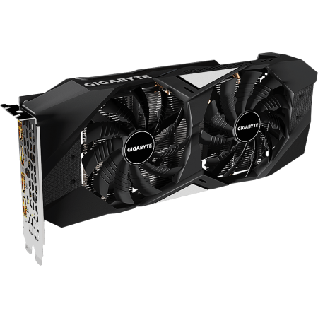 Placa video GIGABYTE GeForce RTX 2060 SUPER Windforce OC 8GB GDDR6 256-bit [2]
