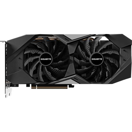 Placa video GIGABYTE GeForce RTX 2060 SUPER Windforce OC 8GB GDDR6 256-bit [3]