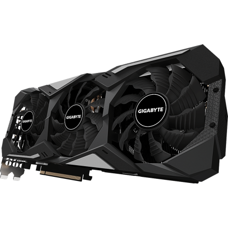 Placa video GIGABYTE GeForce RTX 2070 SUPER Gaming OC 3X 8GB GDDR6 256-bit4