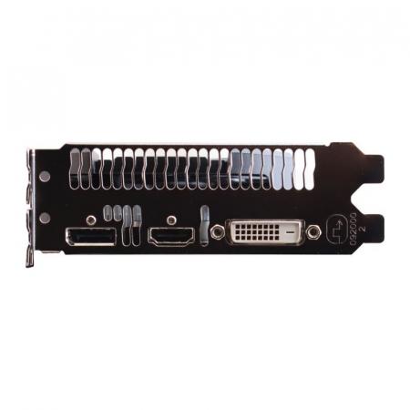 Placa video Sapphire Radeon RX 560D PULSE 2GB GDDR5 128-bitSapphire [3]