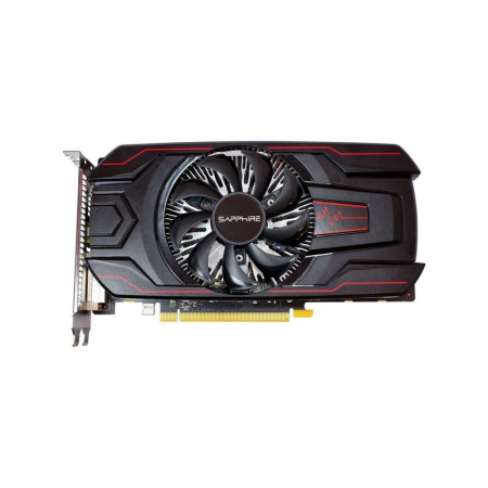 Placa video Sapphire Radeon RX 560D PULSE 2GB GDDR5 128-bitSapphire [0]
