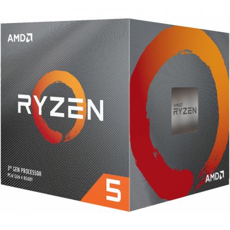 Procesor AMD Ryzen 5 3600X 3.8GHz [1]