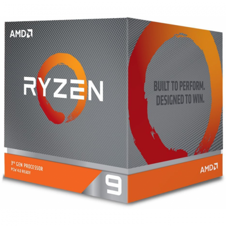 Procesor AMD Ryzen 9 3900X 3.8GHz box [1]