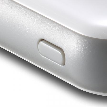 Rack extern Axagon EE25-S6, Conexiune USB 3.0, compatibil cu HDD/SSD de 2.5 inch SATA , 6 Gbit/s, Alb, Toolless [5]