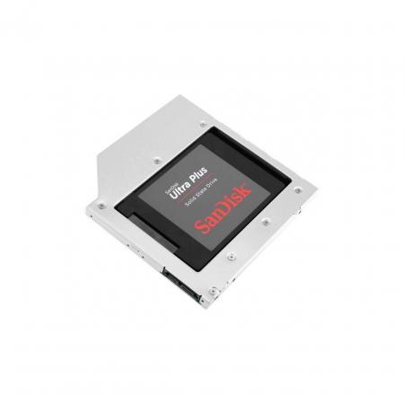 Rack HDD Orico LX Series L95SS V1 PRO 9.5mm Caddy 2.5 inch0
