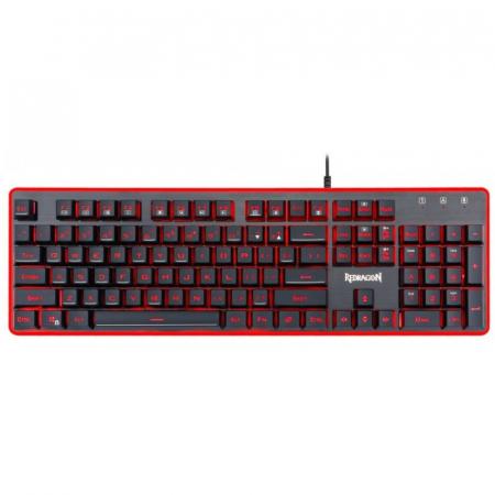 Tastatura Gaming Redragon Dyaus2 RGB [0]