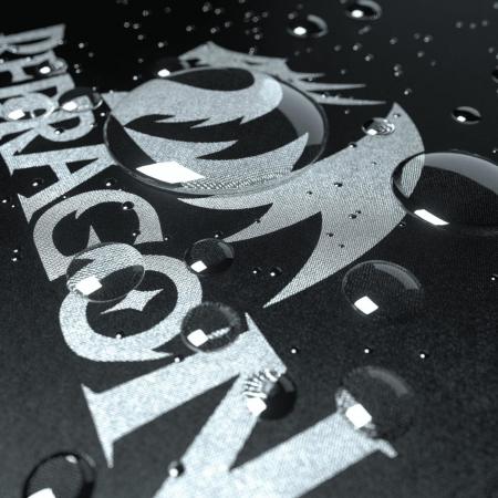 Mouse pad Redragon Flick L [2]