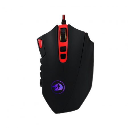 Redragon Perdition2 Gaming Mouse Black [2]