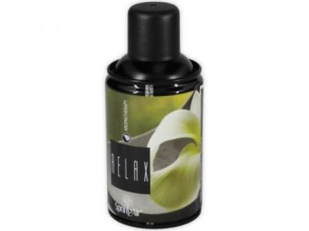 Rezerva odorizanta SPRING AIR (spray, 3000 pulverizari)-RELAX [0]
