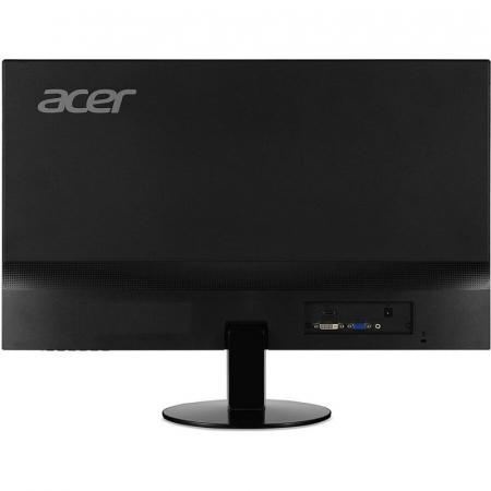 Monitor Acer IPS LED 23.8 inch SA240YA, Full HD, VGA + HDMI, black2