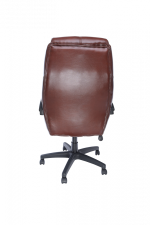 Scaun Office Spacer imitatie piele SP-OC-BR168 [5]