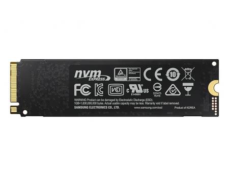 SSD Samsung 970 EVO Plus 2TB NVMe M.2 2280 [3]