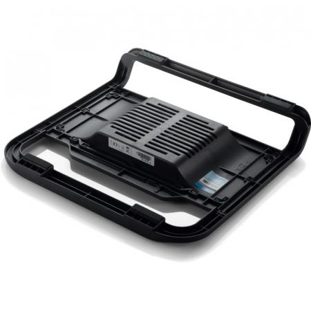 """Stand/Cooler notebook Deepcool N200, pentru 15.6""""3"""