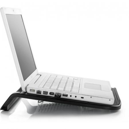 """Stand/Cooler notebook Deepcool N200, pentru 15.6""""4"""