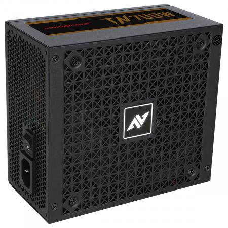 Sursa ABKONCORE Tenergy Bronze 700W Real Power, PFC activ, ventilator 135mm, 80 Plus Bronze [1]