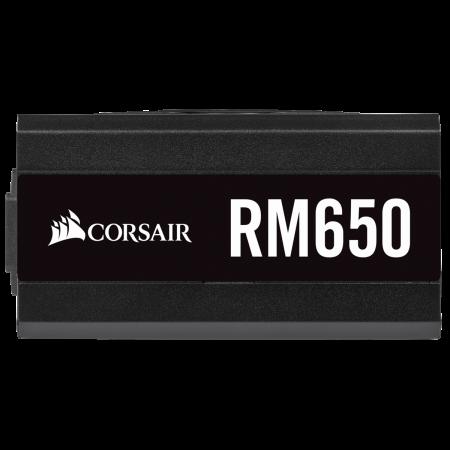 Sursa Corsair 650W, RM Series, RM650, 80 PLUS Gold [2]
