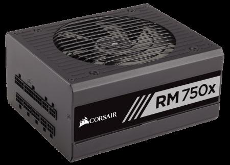 Sursa Corsair 750W, RM-X Series, RM750x, 80 PLUS Gold1