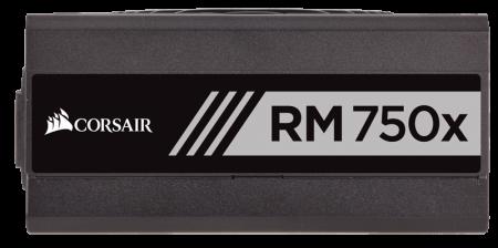 Sursa Corsair 750W, RM-X Series, RM750x, 80 PLUS Gold5