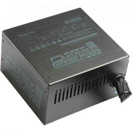 Sursa Segotep GP600P 500W [1]