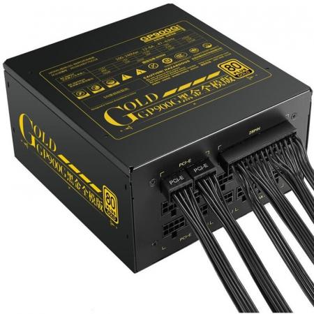 Sursa Segotep GP900G 800W full modulara [1]