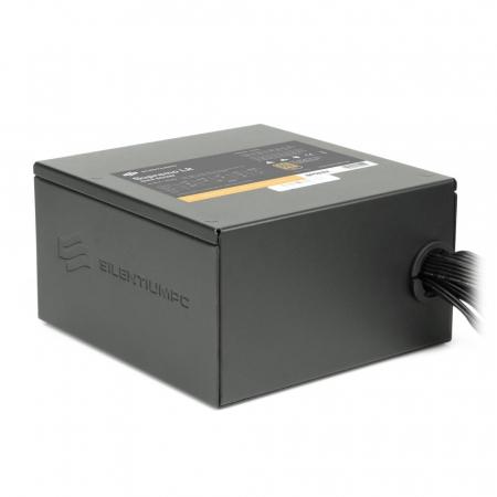 Sursa SILENTIUM PC Supremo L2 Gold 650W [12]