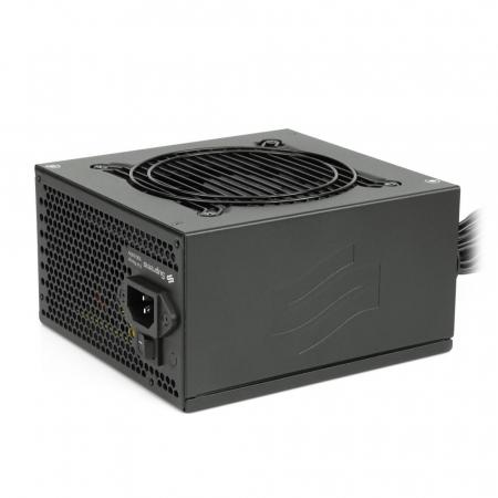 Sursa SILENTIUM PC Supremo L2 Gold 650W [10]