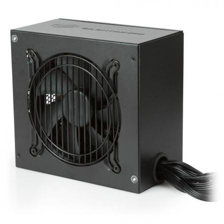 Sursa SILENTIUM PC Supremo L2 Series, 550W, 80 PLUS Gold [10]