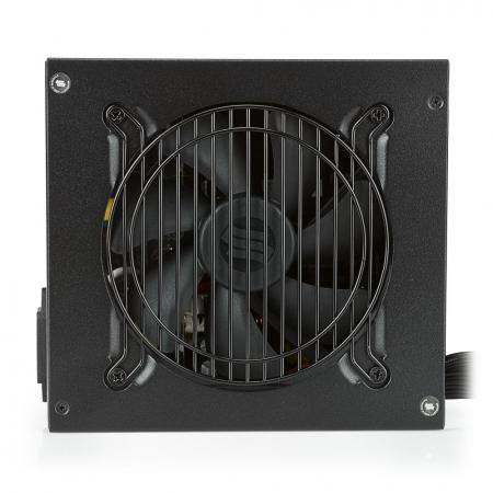 Sursa SILENTIUM PC Supremo M2 Series, 550W, 80 PLUS Gold [16]