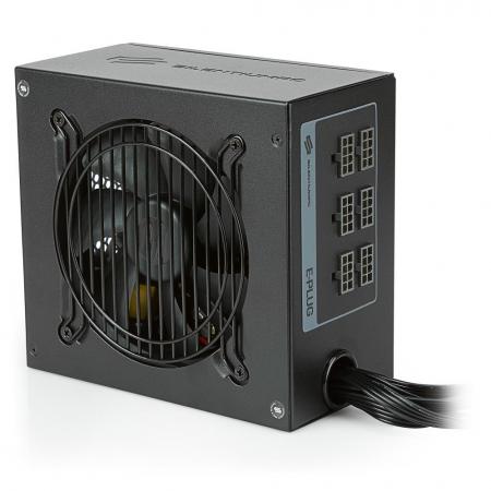 Sursa SILENTIUM PC Supremo M2 Series, 550W, 80 PLUS Gold [10]