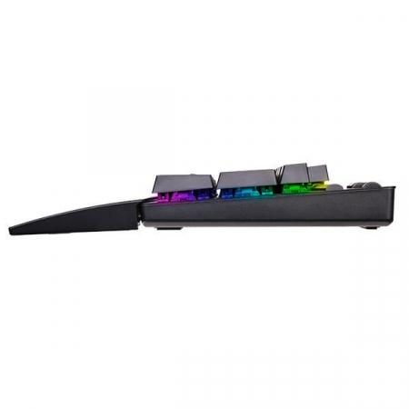 Tastatura mecanica Tt eSPORTS Neptune Elite RGB switch-uri maro [4]