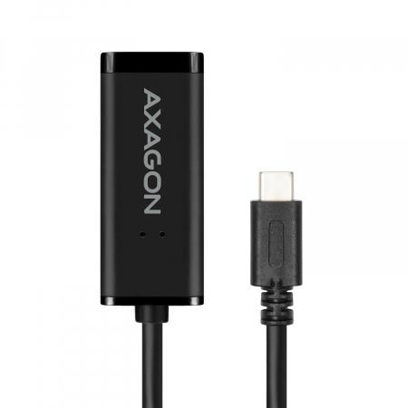 Type-C USB3.1 - Gigabit Ethernet 10/100/1000 Adapter [2]