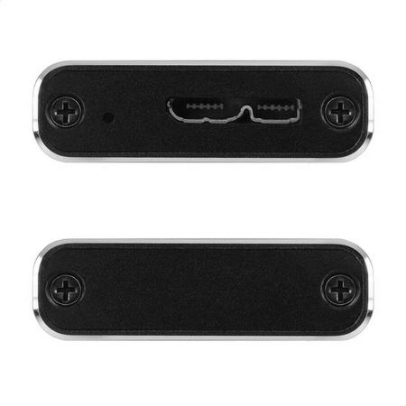 USB3.0 - M.2 SSD [1]
