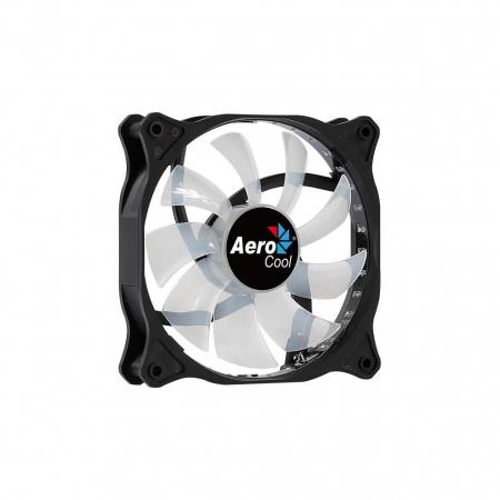 Ventilator Aerocool Cosmo12 120mm iluminare RGB [2]