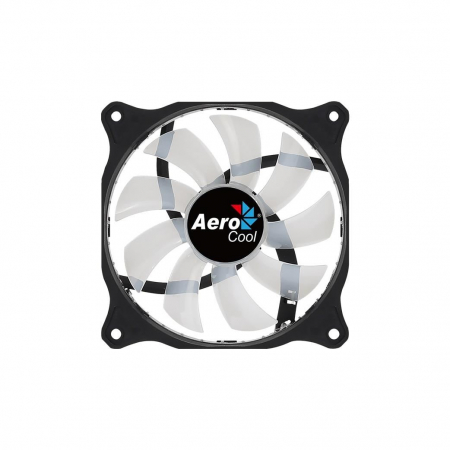 Ventilator Aerocool Cosmo12 120mm iluminare RGB [1]