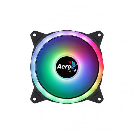 Ventilator Aerocool Duo 12 120mm iluminare aRGB [0]