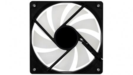 Ventilator Aerocool Frost12 120mm iluminare RGB PWM [9]