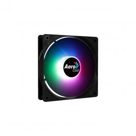 Ventilator Aerocool Frost12 120mm iluminare RGB PWM [0]