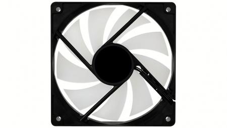 Ventilator / radiator Aerocool Frost 12 RGB [9]