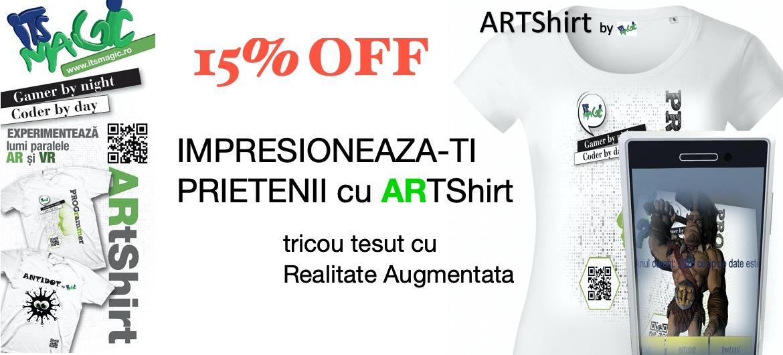 ARTShirt PROGRAMMER