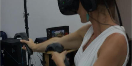 Proiecte AR|VR 8