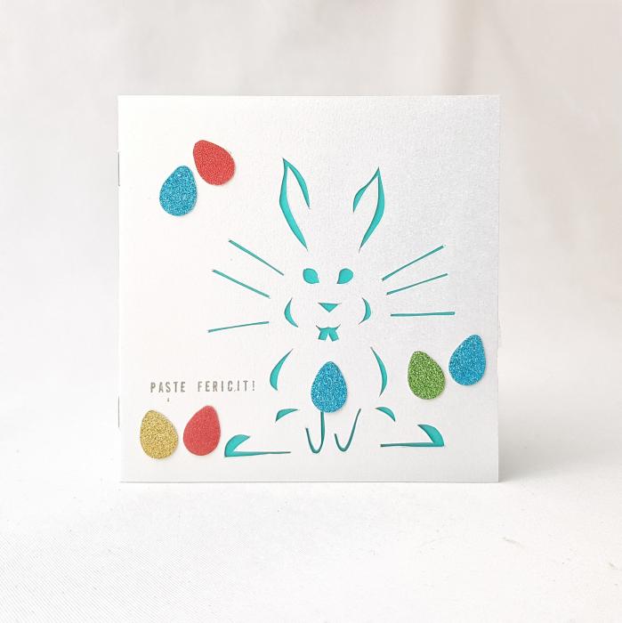 ARCard Bunny 2