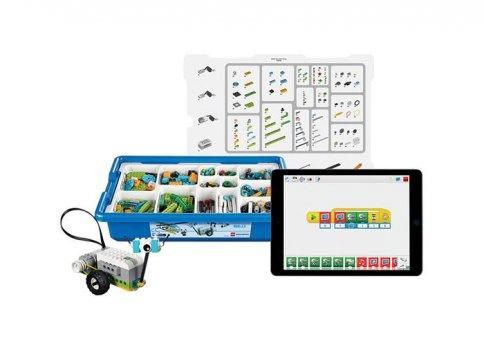 Lego Education 8+  ||  Sediu 1