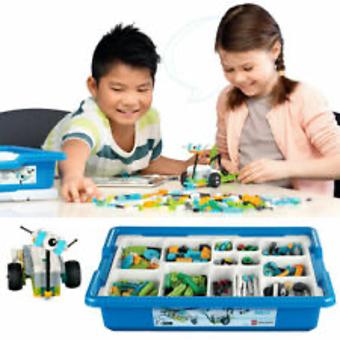 Lego Education 8+  ||  Sediu 0
