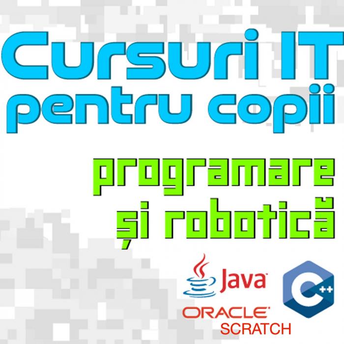 Robotica si Programare - incepatori 0
