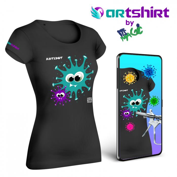 ARTShirt [3]