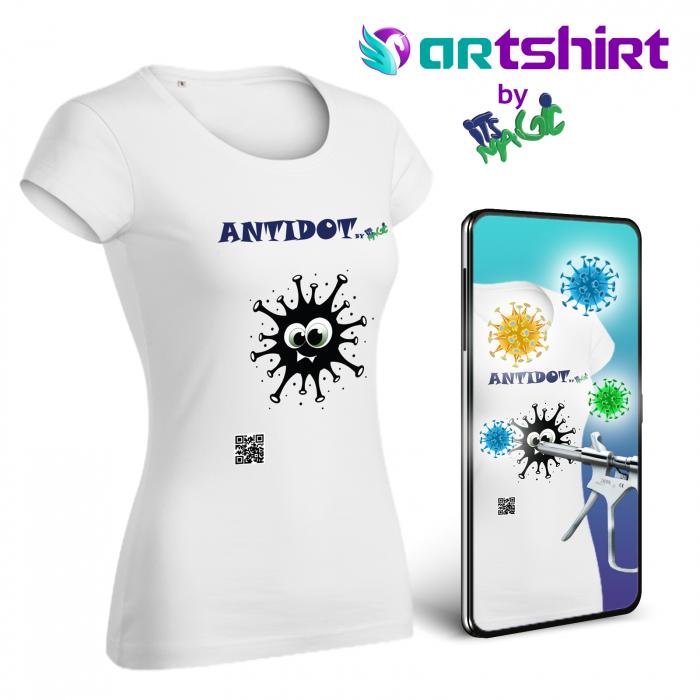 ARTShirt [0]