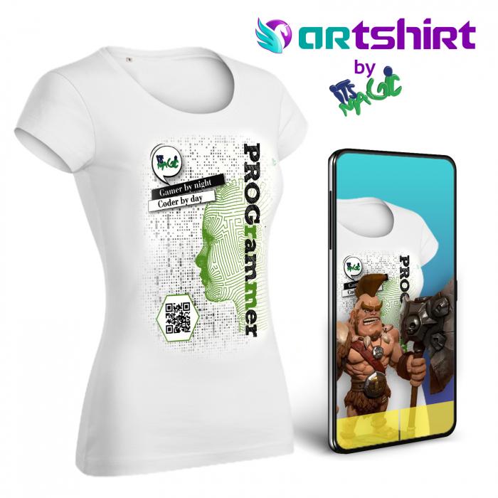 ARTShirt 0