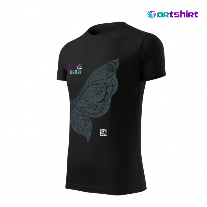 ARTShirt Wings - Tricou smart cu realitate augmentata 8